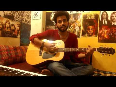 Aaj Ka Ye Din(Friday) - Goldspot | Rohit Chaudharyy(Cover)