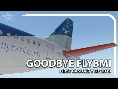 Why Did FlyBMI Fail?