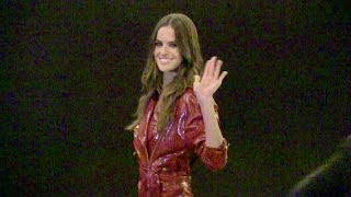 Baixar Izabel Goulart attending the 2015 Vogue fashion week party in Paris