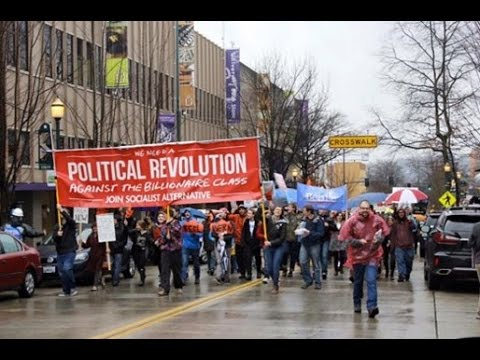 Bernie's Revolution is Actually Happening...But the Media Won't Tell You