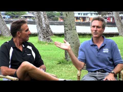 IronWar Uncut—Dave Scott And Mark Allen