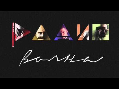 Радиоволна (Radiovolna) - Radio Wave (Eurovision Belarus 2016)