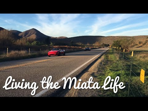 The Miata Life: A Day in the Life of East County Garage (Day in the Life Ep 1)