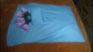 Fronha De Travesseiro Com Costura Francesa