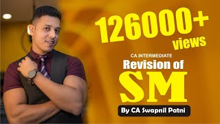 One day Revision of CA INTER Strategic Management (SM)in just 3 hrs By CA Swapnil Patni