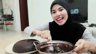 Kek Kukus Oreo by 玛莎 Masya Masyitah