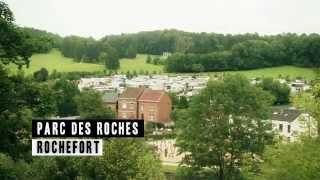 Parc des Roches Rochefort - Val de Lesse