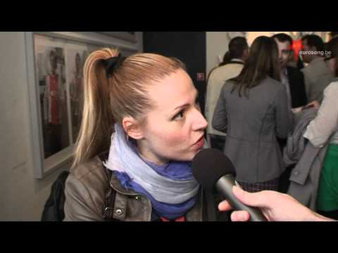 Interview Valentina Monetta (The Social Network Song - San Marino Eurovision 2012)