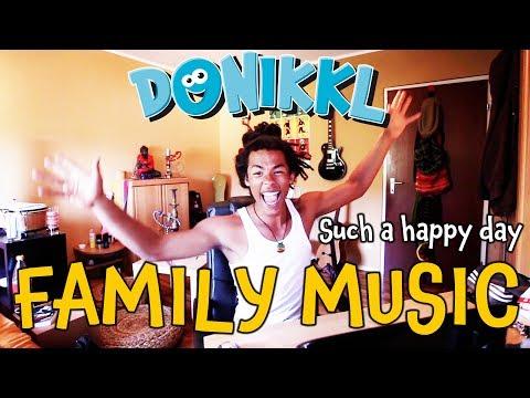 Such a Happy Day (original version) ♫ Fliegerlied ♫ So ein schöner Tag ♫ Original ♫ DONIKKL
