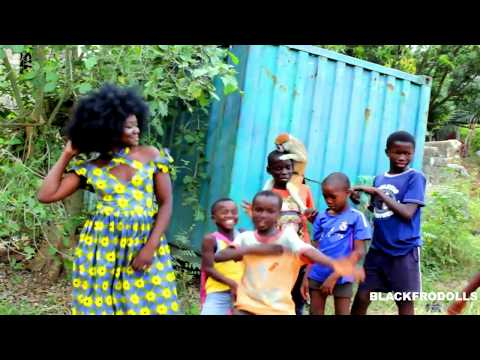 BLACKFRODOLLS GUINEA BISSAU 1st EDITION MAKING OF  [  FULL VIDEO ]
