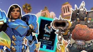 BIG DAMAGE - Overwatch