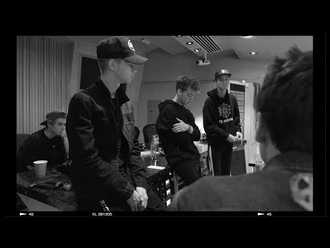 8 Letters Acoustic - Why Don't We [Official Music Video]