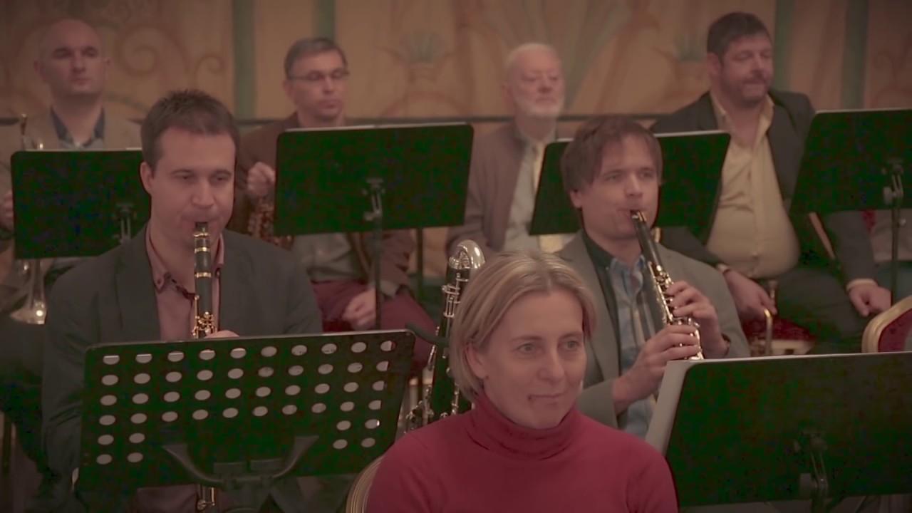 ASTERIA - Start The Adventure (Orchestral Ver.) [MapleStory Symphony in Budapest] / 메이플스토리 오케스트라 앨범