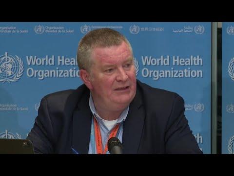 Coronavirus Outbreak (COVID - 19): WHO Update (2 March 2020)