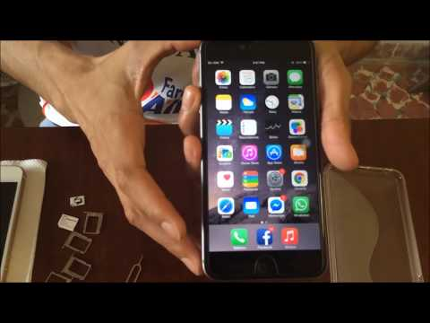 Liberar iPhone 6 plus, 6, 5c, 5s, 5 y 4s_iOS 8.1.3 en 5 minutos_2015