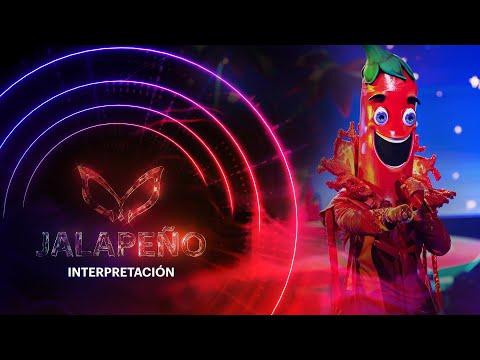 #JalapeñoEs ¿Jalapeño ha compartido escenarios con otros chiles?   Interpretación