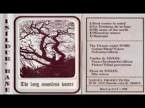 Isildur's Bane - The Long Moonless Winter (1995)