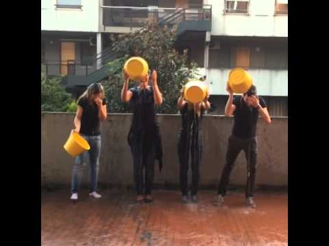 OVS OUTLET BRESCIA SAN POLO #icebucketchallenge #ovs - YouTube