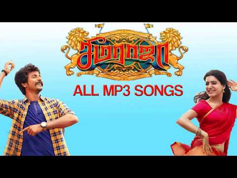 Download Seema Raja ( 2018 )Tamil Original Mp3 320Kbps