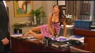 How I Met Your Mother - Bloopers Season 4