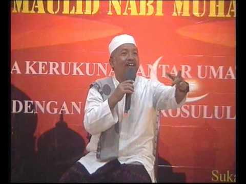Ceramah Inti Peringatan Maulid Nabi Muhammad Saw Thn 2014 Youtube