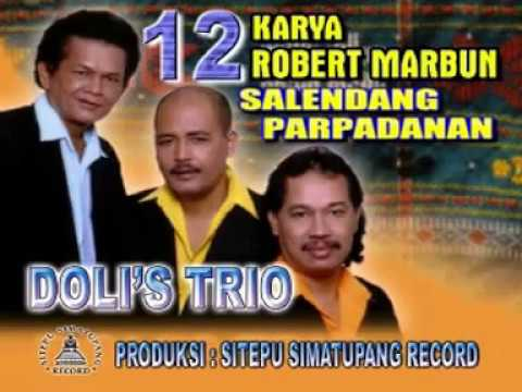 SALENDANG PARPADANAN - DOLIS TRIO (Video Official) - Lagu Batak Paling Sedih 2018