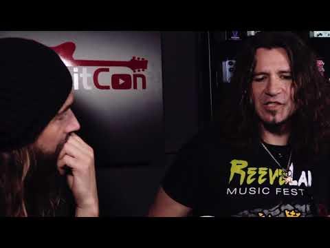 Phil X - Interview