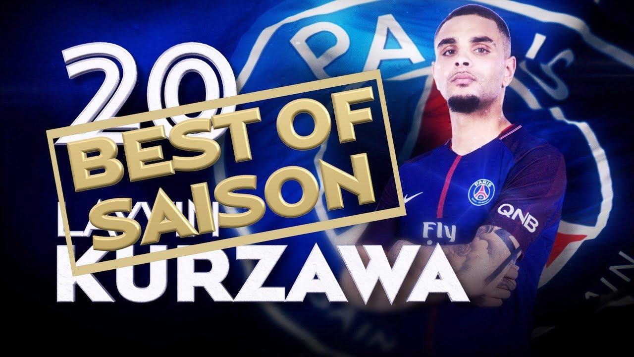 BEST OF 2017-2018 - LAYVIN KURZAWA