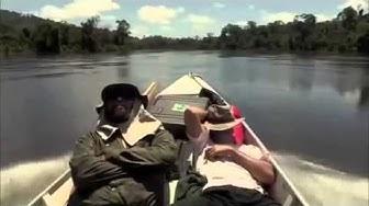 DoKu ★ Amazonien ★ Der Amazonas ★ 2014