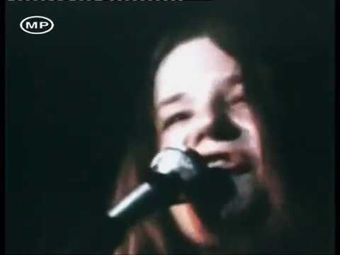 Janis Joplin - Piece of my heart (Live at New York's Generation Club 1968)