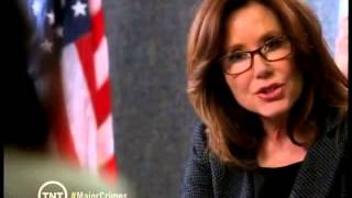 "Major Crimes Season 2 ""Raydor Returns"" Extended Promo"