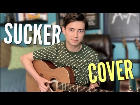 Sucker - Jonas Brothers - Cover (Andrew Foy Fingerstyle)