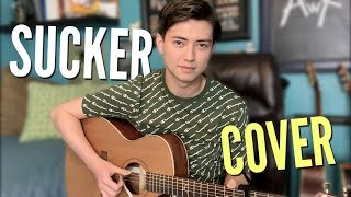 Sucker - Jonas Brothers - Cover (Andrew Foy Fingerstyle) Video