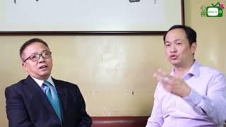 【心視台】香港家庭醫學醫生 陳念德醫生-什麽是家庭醫學?