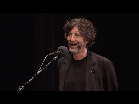 Neil Gaiman Is Quizzed On Gilbert & Sullivan