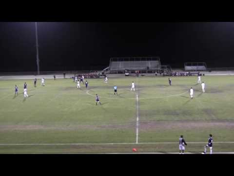 Celebration High School Soccer November 18 2015 vs LAKE NONA