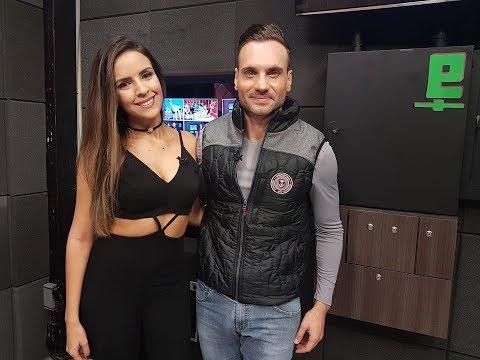 EQUILIBRIO TV BAND VALE ALINE PEREIRA