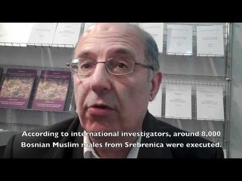 Genocide Denial at the Belgrade Book Fair 2011