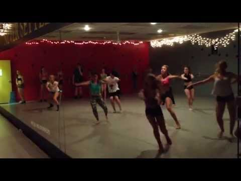 Andrew Winghart's  Teen combo from our 2014 Summer Intensive