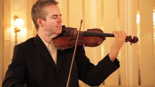 The Devil's Trill Sonata - Giuseppe Tartini (TCD.tv)