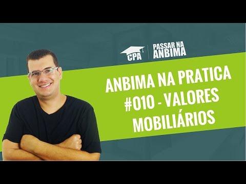 AP010 - Valores mobiliarios
