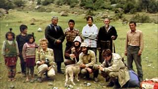 Старое кино: Ош, ЮКГЭ, Геодинамическая партия и другие. 1988-90 г.г.