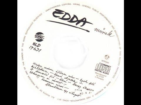 Edda művek 1980 full album