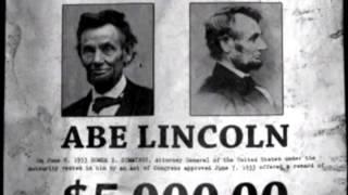 Abe Lincoln: Public Enemy No. 1 Book Trailer