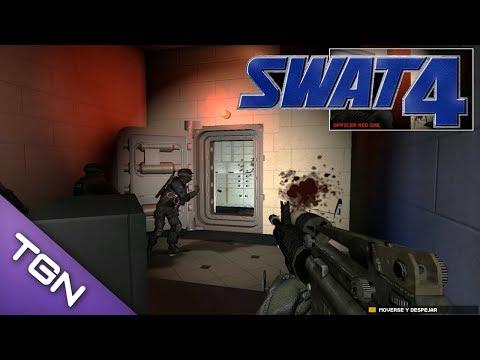 [SWAT 4] Sheriffs Special Forces Realism Mod