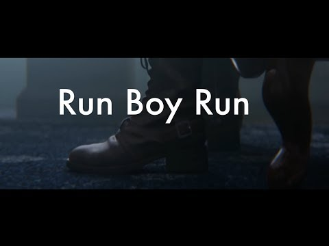 Run Boy Run - Woodkid (Lyrics)