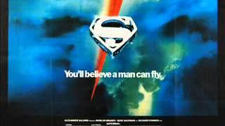 SUPERMAN (1978) - London radio advert