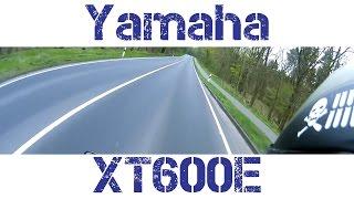 Yamaha XT600E #2