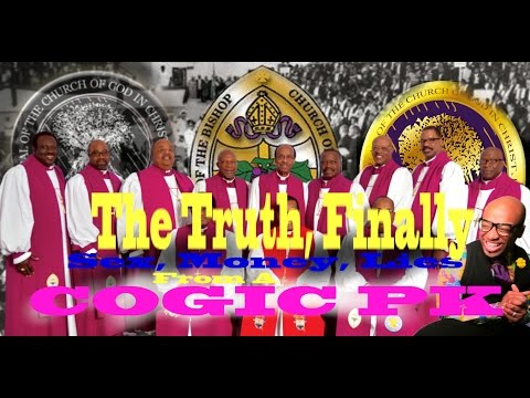 From A COGIC PK and Church Scandal (True Story)
