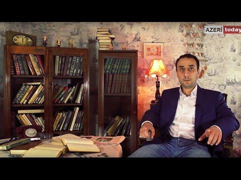 Зачем армяне воруют азербайджанские монеты?